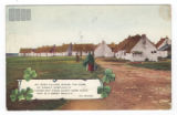 Irish postcard